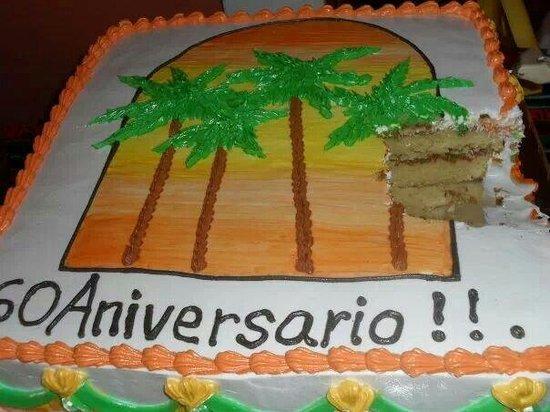 Mariscos Bahia: 60 aniversario