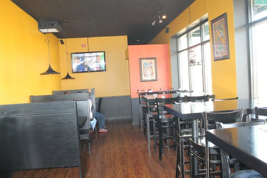 Chisago City United States  city photo : Michelada Picture of Chiko's, Chisago City TripAdvisor
