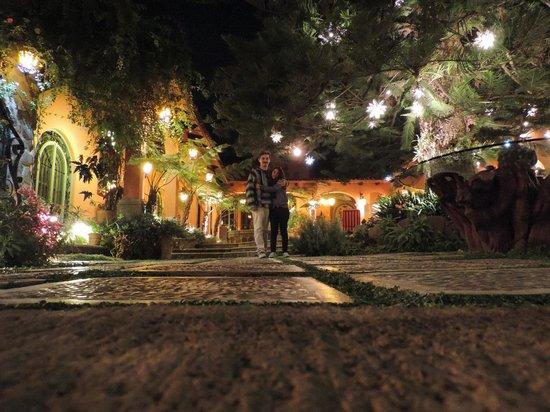 Hacienda del Lago Boutique Hotel: Hacienda del Lago