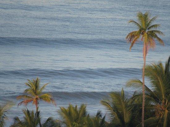 Vista Naranja Ocean View House : Playa El Carmen
