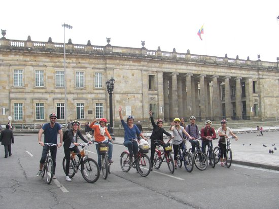 Bogotravel Tours: great tour