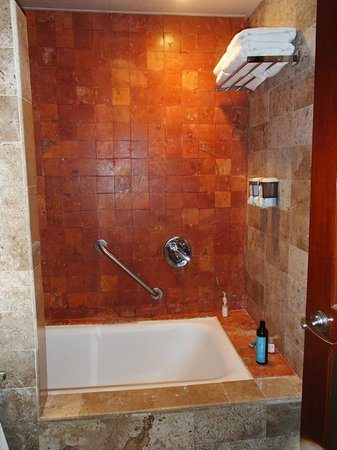 Iberostar Paraiso Beach: Bathroom