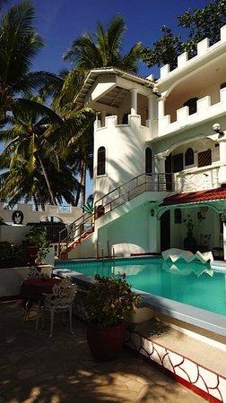 White Castle Resort & Hotel: Tower