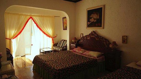 White Castle Resort & Hotel: Junior Suite