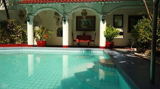 White Castle Resort & Hotel: Pool