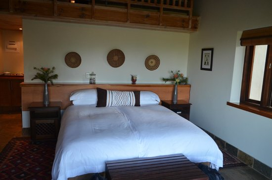 Paradise Cove Guesthouse : Room
