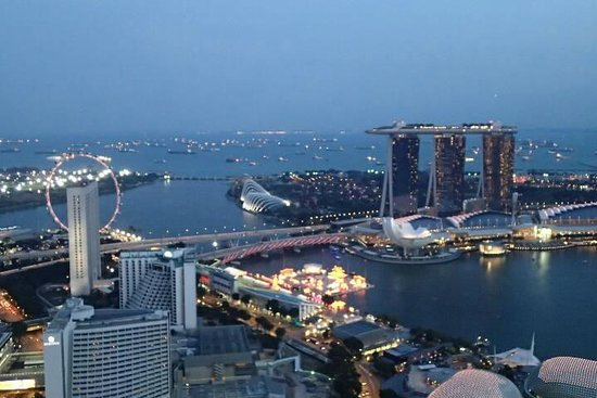 Picture Of Swissotel The Stamford Singapore