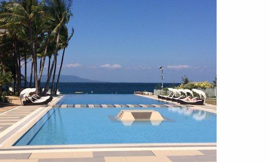 Infinity Resort: Beautiful Infinity Pool