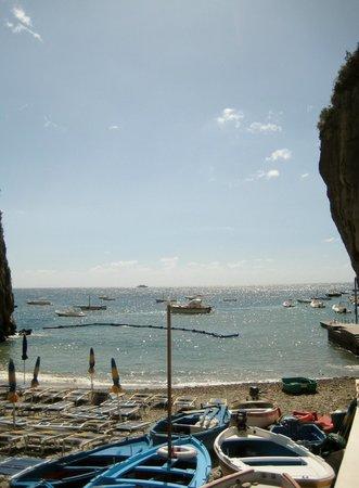 Locanda degli Dei : Marina di Praia Beach