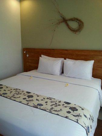 Arana Suite Hotel : Room