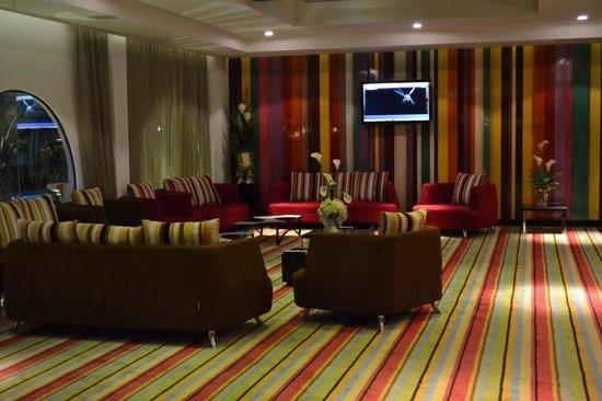 Kiss Gardenhome Chic Hotel : Lobby