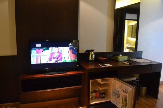 Kiss Gardenhome Chic Hotel : facilities