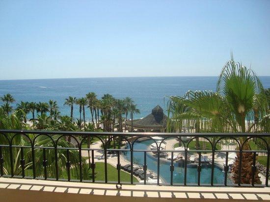 Hilton Los Cabos Beach & Golf Resort: desde mi habitacion