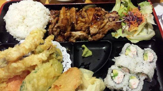 Ichima Japanese Cuisine