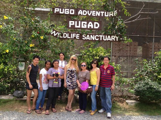 Pugad Adventure La Union Philippines