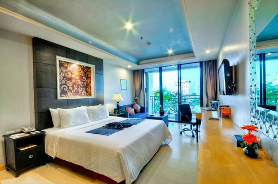Admiral Premier Bangkok by Compass Hospitality: Premier Studio