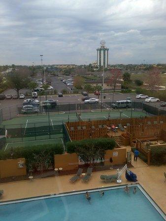 Best Western Orlando Gateway Hotel : PISCINA