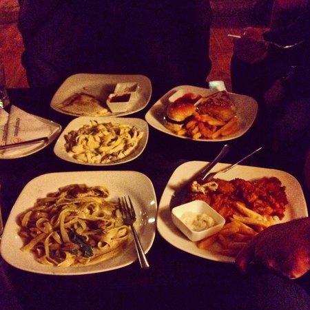 Chaaye Khana: Dinner