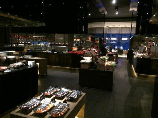 Conrad Seoul: Breakfast Buffet