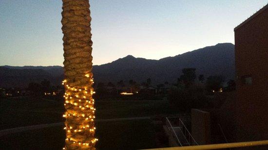 Bistro 60: Sundown on the patio