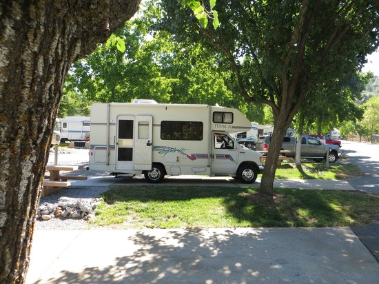 Photo of Mountain Gate RV Park Redding