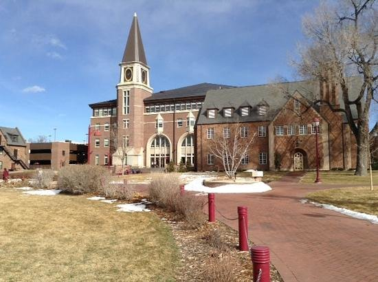 The 10 Closest Hotels To University Of Denver Tripadvisor Find Near