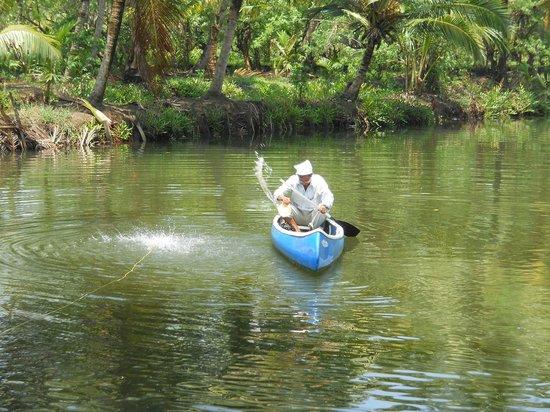 Mangrove Island Village Private Tours