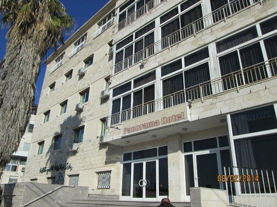 Jerusalem Panorama Hotel: Отель