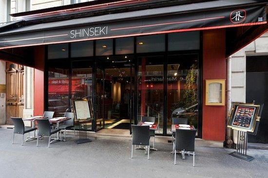 Shinseki