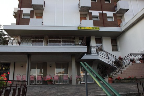 Photo of Hotel Eden Castrocaro Terme