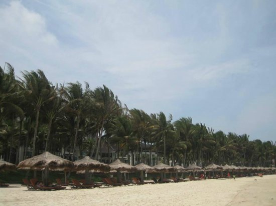 Club Med Bintan Island: Great place to relax and sunbathe