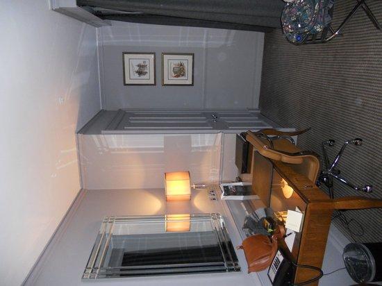Waldorf Astoria Edinburgh - The Caledonian: Room 257