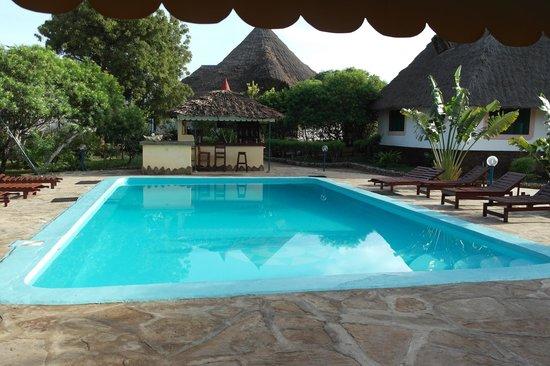 papatuo villas resort