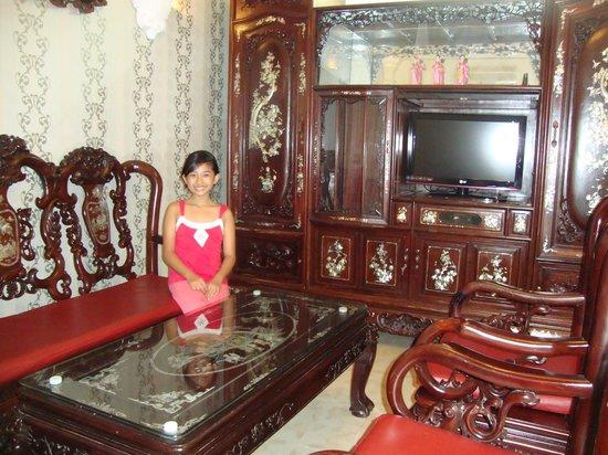 Hoang Lien Hotel: Presidential Suite