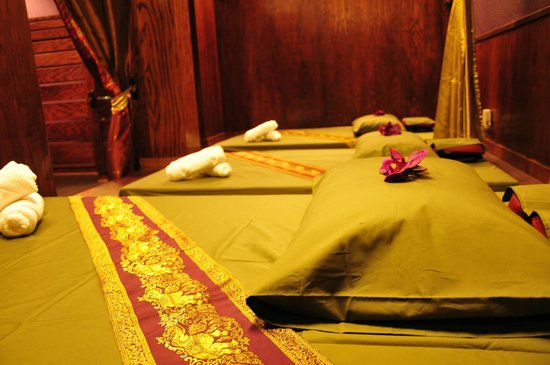 Sawadee Thai Massage: Picture 03