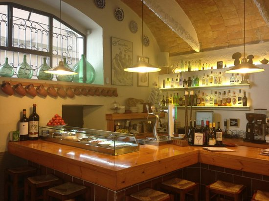 Cal Music Taverna: Figueres, Cal Músic