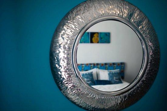 The George Hotel, Eshowe: Mirror