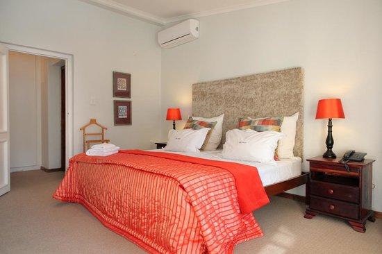 Villa Vittoria Lodge : Bedroom Villa Vittoria