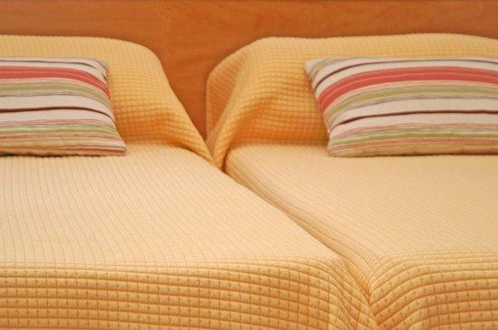 Apartamentos Costa d'Or: Detalle habitación