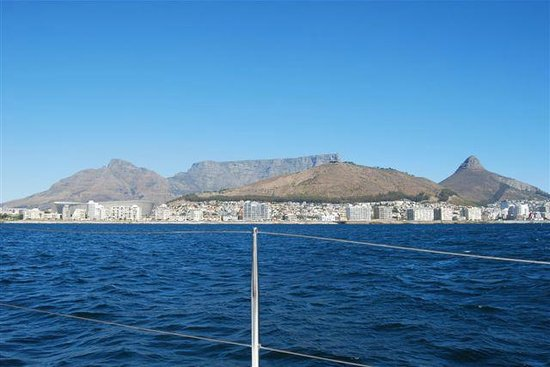 Cape Town Gay Tours - Day Tours