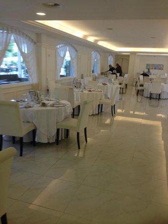 Hotel Meridiana - Paestum: Restaurant