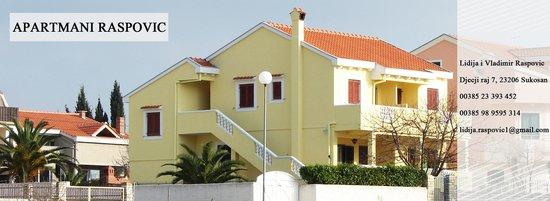 Apartmani Raspovic : getlstd_property_photo