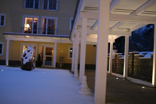 Hotel Am See Grafenwoehr
