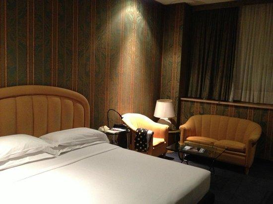 Hotel Galileo: Стандартный номер
