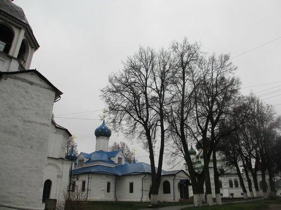 Pereslavskiy Fedorov Nunneries
