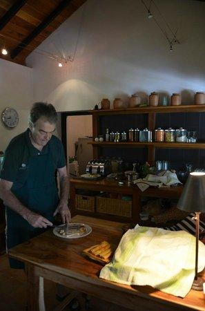 Planters Bungalow Ella : Great kitchen