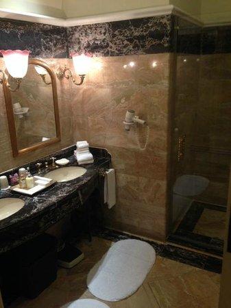 Raffles Hotel Singapore: Ensuite