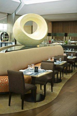 Oceana Restaurant: Oceana