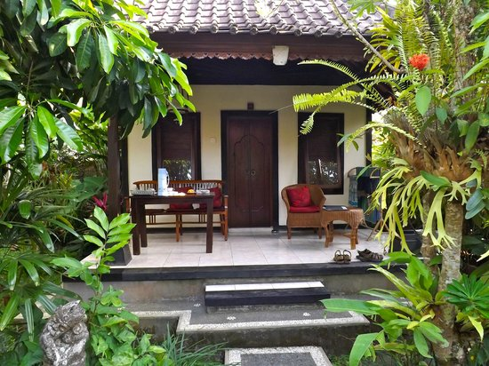 Sama's Cottages and Villas : Cottage