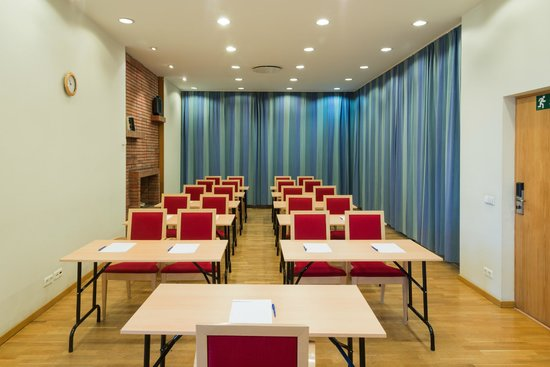 Neringa Hotel: Conference room